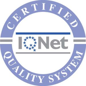 IQNet ISO9001