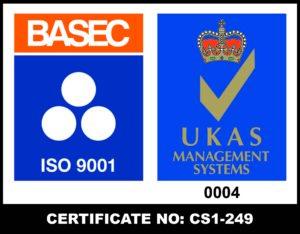 BASEC ISO 9001